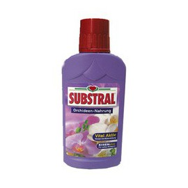SUBSTRAL PRE ORCHIDEI 250 ML