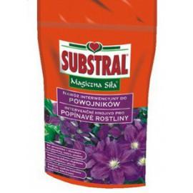 SUBSTRAL hnojivo pre popínavé rastliny, 350g-vodorozpustné