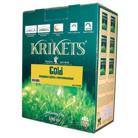 KRIKETS GOLD 2 KG
