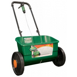 APLIKATOR CLASSIC DROP SPREADER strbinovy [accugreen]