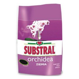 SUBSTRAT NA ORCHIDEY 3 L