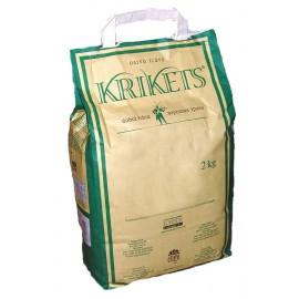 Trávne osivo KRIKETS REVITAL 2kg taška
