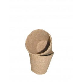 Jiffy Rašelinové črepníky GRUNT 10cm/12 ks