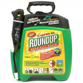 ROUNDUP EXPRES 6 HOD