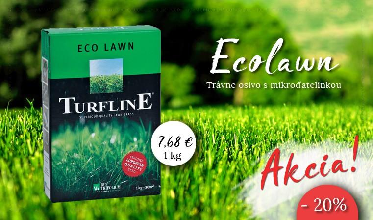 ekolawn akcia
